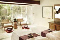 Best spas in Mauritius - Nira Spa, Shanti Maurice (Condé Nast Traveller)