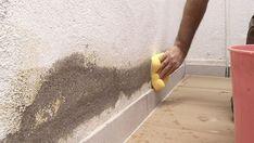 Aprender a eliminar cualquier humedad de tu casa de forma muy fácil con sólo hacer el truco y siguiendo el paso a paso