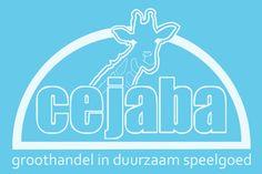 Logo voor speelgoed groothandel