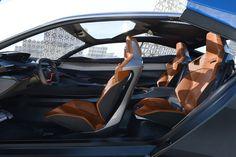 Peugeot Quartz - Shanghai 2015