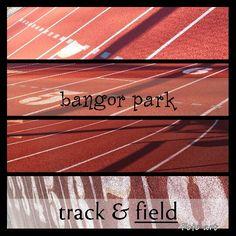 Track- Spring 2014