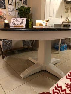 Dining Table, Decor, Furniture, Table, Farm Style, Farm Style Dining Table, Refurbished Table, Refurbishing, Home Decor