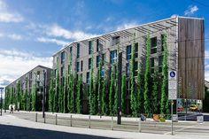 Green City Hotel Vauban