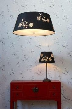 Laat jou ligte blom Shades, Colour, Black And White, Lighting, Home Decor, Color, Decoration Home, Black N White, Room Decor