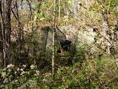Atlantic No.2 Mine & Coke Works, Atlantic, Westmoreland Co., PA  Ray Washlaski files.