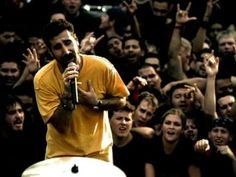 Music video by System Of A Down performing Chop Suey!. (C) 2001 SONY BMG MUSIC ENTERTAINMENT  #VEVOCertified on June 9, 2011. http://www.youtube.com/vevocertified
