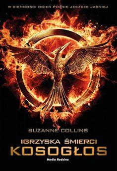 Książkowe Zacisze: Igrzyska Śmierci: Kosogłos