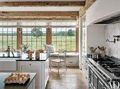 martha's vineyard kitchen