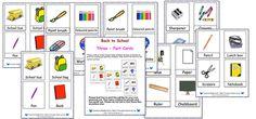 3-part cards