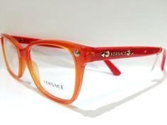 New Eyeglasses VERSACE MOD 3190 5100 54-16 140
