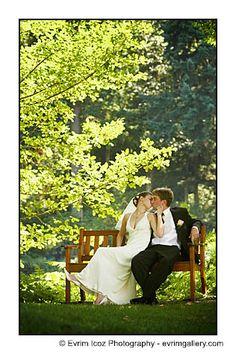 Bridal Veil Lakes | Bridal Veil Lakes Wedding Reception and Ceremony