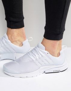 Nike Air Presto cammello