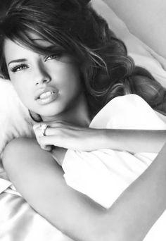 Adriana Lima. yes.