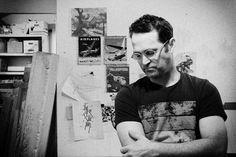 Lance Letscher by Daniel Perlaky