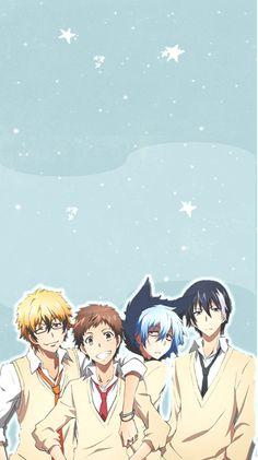 Persona 4 christmas gift nanakorobi