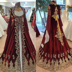 International online sales dresses elegant with veil Afghan Clothes, Afghan Dresses, Elegant Dresses, Vintage Dresses, Vintage Outfits, Black Girl Fashion, Look Fashion, Asian Bridal Dresses, Wedding Dresses