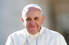 Pope Francis Heading to Sweden to Celebrate Reformation.