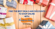 Hurry Last minute #shopping and #gifting options are better with @CouponCannyIN   Visit: http://www.couponcanny.in/new-year-deals/