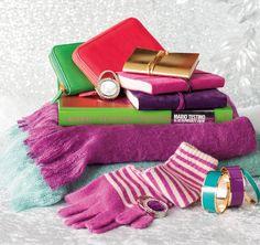 Pretty and Lively, too! -- Merry & Bright! #MagicalHoliday #indigo
