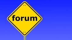 Feeling Adrift? Try Online Forums for Small Business Advice