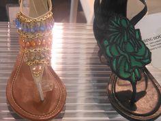 #summer2014 #summer2013 #sandals #sandali #shoestrend #decoration #bedsea #neon #fashionblogger