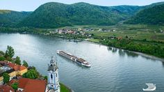 6 Ways River Cruises Are Unlike Anything that You Will Experience on the Ocean