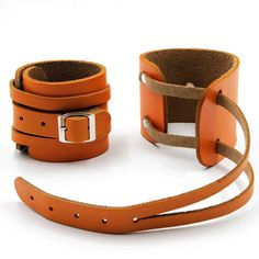 1 Pair Cow Leather Wrist Brace Weight Lifting Wrist Protector Crossfit Grips Barbell Press Wristguard Pull Up Gym Wristband Leather Cuffs, Cowhide Leather, Cow Leather, Leather Accessories, Leather Jewelry, Leather Bracelets, Metal Jewelry, Wrist Brace, Workout Gloves