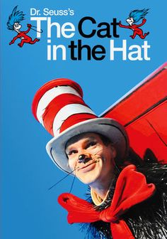 """""""The National Theatre's production of """"The Cat in the Hat"""" is a lively, engaging performance for children of all ages. Based on the much-loved storybook by Dr. Seuss, this tale is colorfully adapted for the stage by director Katie Mitchell.""""  Wonderful!  ~5/12/13"""
