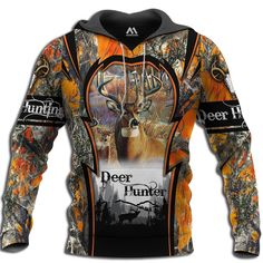 Beautiful Deer Hunting Camo All Over Printed Shirts for Men and Women Hunting Camouflage, Deer Hunting, Pheasant Hunting, Funny Hunting, Turkey Hunting, Chainmaille, Printed Shirts, T Shirts, Hunting Hoodies