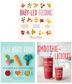 ou've probably seen photos online of babies practicing baby-led weaning, chomping down on a whole carrot or grasping raw apple slices. Baby Weaning First Foods, Baby First Foods, Baby Finger Foods, Feeding Baby Solids, Solids For Baby, Meat For Babies, Fingerfood Baby, Vegetables For Babies, Baby Puree
