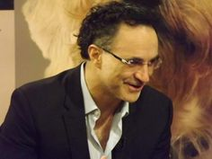 The wonderful Professor Noel  Fitzpatrick