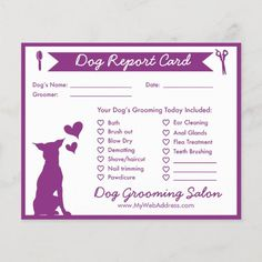 Mobile Pet Grooming, Dog Grooming Shop, Dog Grooming Salons, Poodle Grooming, Dog Grooming Business, Diy Dog Collar, Stop Dog Barking, Flea Treatment, Dog Training Tips