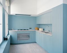 House P by Thomas Kroeger Studio