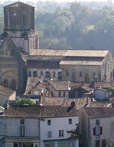 Vouvant ~ Vendée ~ Pays de Loire ~ France