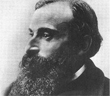Guerra Junqueiro (1850-1923) was one of the greatest Portuguese poets. The ability to compose caricatures made him the most popular poet of his time. Influenced by Victor Hugo and Voltaire, Junqueiro's writing was pamphlet-like. He was a social critic, full of love of his homeland; a humanist who wrote pages of great sensitivity. His writing had as the ultimate renewal of Portuguese society – a goal that proved to be unrealistic.