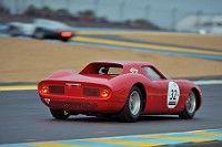 250GT LM ~ $11MM at Pebble Beach! ~ Le Mans Classic (MT) • barchetta • StudioLine MediaCenter