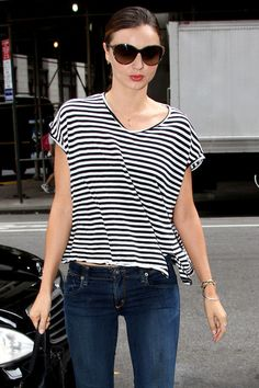 Miranda Kerr - Miranda Kerr Out and About in NYC