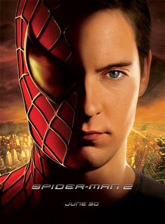 My fave spiderman is toby McQuire he has it all