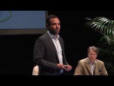Richard Fernandez: Why Modern Workers Need Mindfulness - YouTube