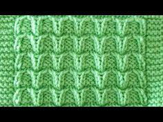 Two different knitting patterns / Knitting Pattern cardigans sweater - Beginner Knitting Patterns, Sweater Knitting Patterns, Knitting For Beginners, Knitting Designs, Knitting Stitches, Baby Knitting, Japanese Sewing Patterns, Fabric Structure, Crocodile Stitch