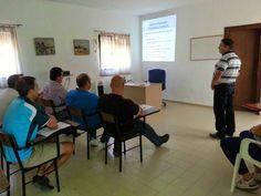 Espemon       Sociedad Cooperativa Helicícola.: FINALIZADO OTRO CURSO DE HELICICULTURA(La cría y ...