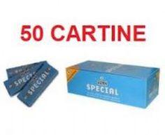 CARTINA GIZEH SPECIAL CONF. DA 50 PZ