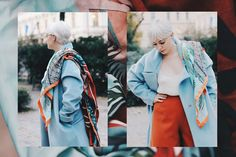 Turban, Pixie, Sunshine, Raincoat, Let It Be, Jackets, Outfits, Style, Fashion