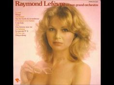Raymond Lefèvre - Ding-A-Dong - YouTube
