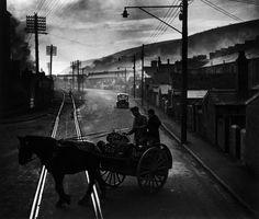 W. Eugene Smith, Wales 1950