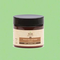 This powerful combinations of desert botanicals nourishes dry and parched skin at the cellular level. Designed for dry and severely dry skin this cream is also gentle enough for the eye area and sensitive skin.    Jojoba Esther, Desert Aloe, Evening Primrose Oil and Vitamin E combine to transform dry skin into supple, nourished and balanced skin.