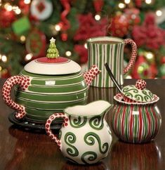 57 Beautiful Christmas Dinnerware Sets – Christmas Photos 222 Fifth Dinnerware, Northwood Cottage Set – Casual Dinnerware – Dining & Entertaining – Macy's Christmas Tea Party, Christmas China, Christmas Dishes, Christmas Kitchen, Noel Christmas, All Things Christmas, Ireland Christmas, Christmas Bowl, Nordic Christmas