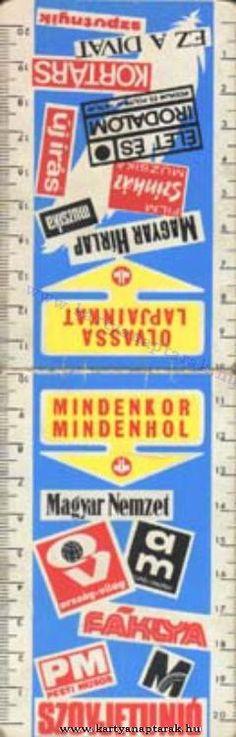 1975 - 1975_0607 - Régi magyar kártyanaptárak