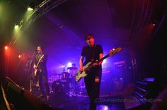 Live at the Engine Rooms Southampton