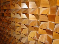 mosaico de madeira tridimensional http://oazulejista.blogspot.com.br/2014/07/como-assentar-ou-colocar-mosaico-de.html#axzz377TCElDO